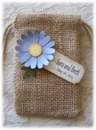 Favour bags, by BeforeYouSayIDo on etsy.com