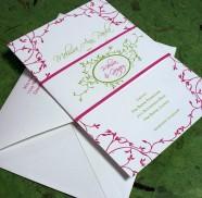 Invitation, by Tulaloo on etsy.com