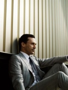 Jon Hamm. Enough said.