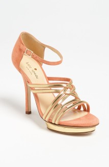 Kate Spade new york 'vanity' sandal, from nordstrom.com