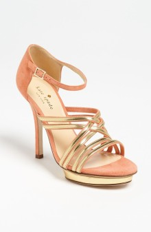 Kate Spade new york 'vanity' sandal, from nordstrom.com
