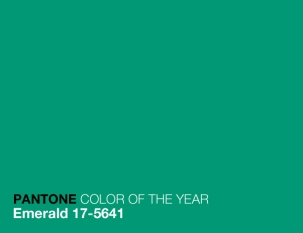 Pantone colour of the year 2013