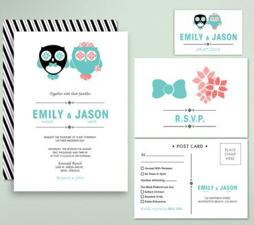 Printable invitation, by FromLUCYwithLOVEwed on etsy.com