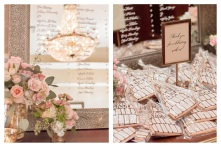 Reception inspiration
