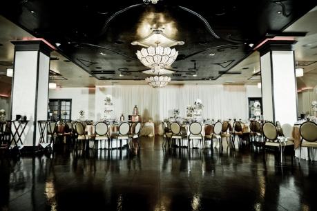 Reception venue inspiration