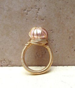 Ring, by SherryKayDesigns on etsy.com