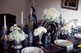 Table setting inspiration