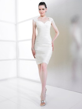 Tango Informally Yours Dress T491, from tjformal.com