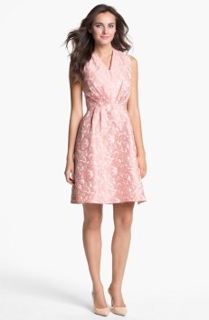 Adrianna Papell Lace Fit and Flare Dress, from nordstrom.com