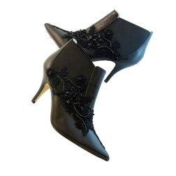 Boots, by RetroVintage123 on etsy.com