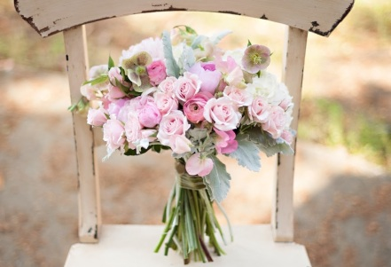Bouquet inspiration {via onewed.com}