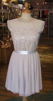 Bridesmaid dress, by BaylisandKnight on etsy.com