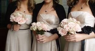 Bridesmaid style inspiration