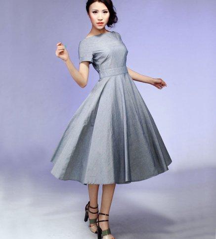 Dress, by xiaolizi on etsy.com