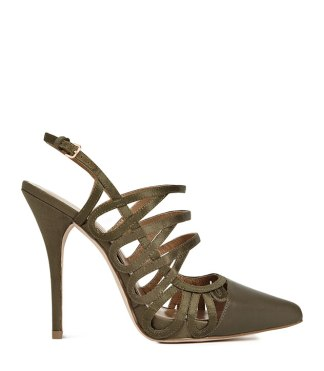 Elettra heels, from reiss.com