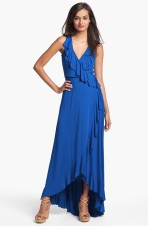 FELICITY AND COCO Ruffle Faux Wrap Dress, from nordstrom.com