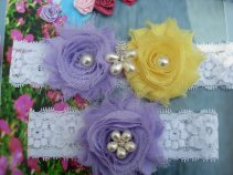 Garters, by Weddinggarter010 on etsy.com