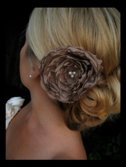 Hair accessory, by AmieNoelDesigns on etsy.com