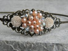 Headband, by CreativeKates on etsy.com