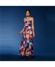 Honey And Beau Dreamcatcher maxi dress, from swishclothing.com.au