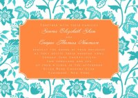 Invitation, by JuBiLeeProductions on etsy.com