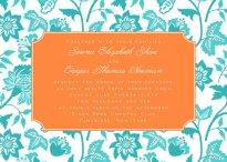 Invitation, by JuBiLeeProductions on etsy.com