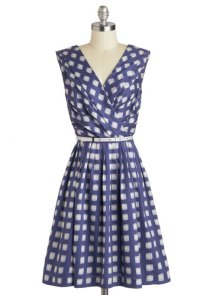 Kiss And Trellis dress, from modcloth.com