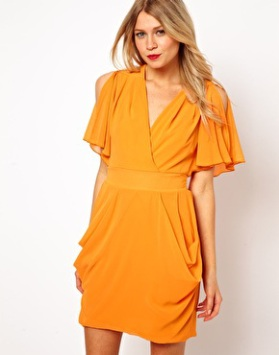 Love Tulip dress, from asos.com