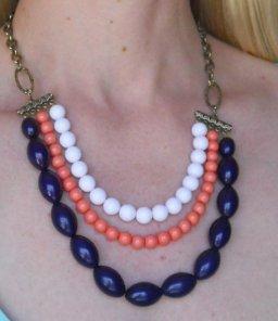 Necklace, by AdornmentsbyWendi on etsy.com