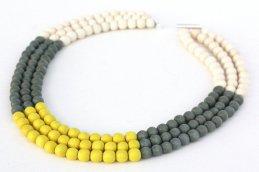 Necklace, by BevinBold on etsy.com