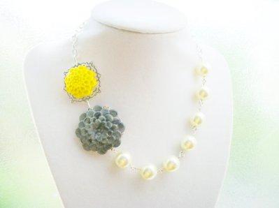 Necklace, by ElenaLimitedEdition on etsy.com