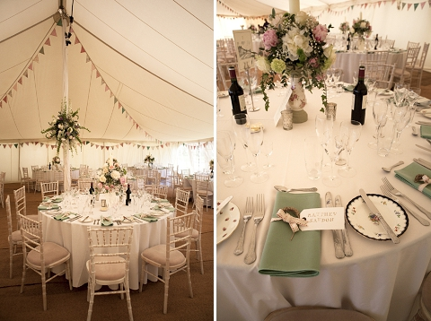 sage and light pink wedding the merry bride