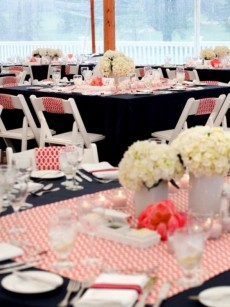 Reception decor inspiration {via www.societybride.com}