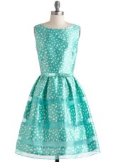 Rose Bubbly Dress in Mint, from modcloth.com