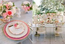 Table setting inspiration {via thesweetestoccasion.com}