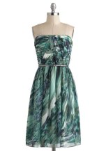 Time Of My Life Dress in Sea, from modcloth.com