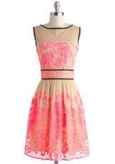 Vivid Dreamer dress, from modcloth.com