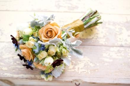 Bouquet inspiration {via thesweetestoccasion.com}