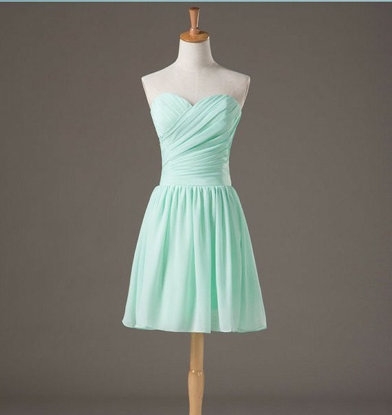 Bridesmaid dress by bingbridal on the merry bride for Wedding dress on etsy