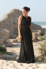Bridesmaid dress, by Pasoka on etsy.com