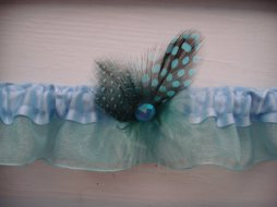 Garter, by Axentz on etsy.com