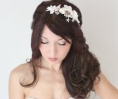 Hair accessory, by deLoop on etsy.com