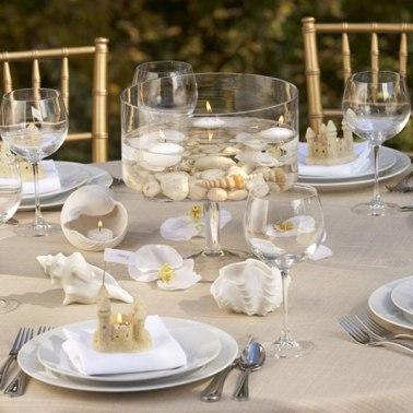Table setting idea {via newenglandfineliving.com}