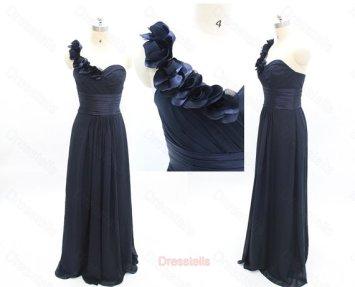 Bridesmaid dress, by DressTrend on etsy.com