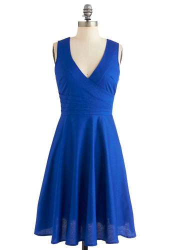 Beguiling Beauty Dress, from modcloth.com