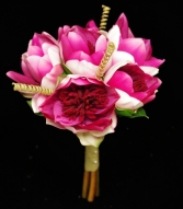 Bouquet inspiration {via wedideas.com}
