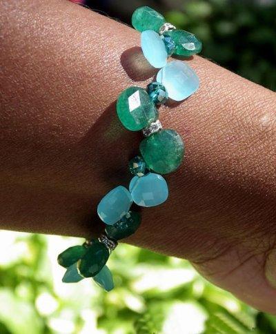 Bracelet, by KarenWhalenDesigns on etsy.com