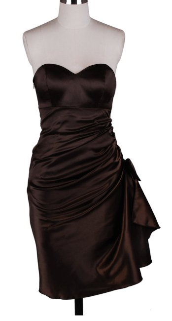 Bridesmaid dress, by BestdealFashion on etsy.com
