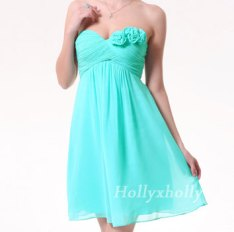 Bridesmaid dress, by hollyxholly on etsy.com