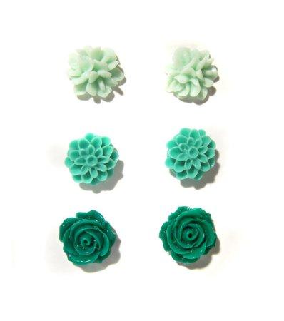 Bridesmaid earrings, by IskraCreations on etsy.com
